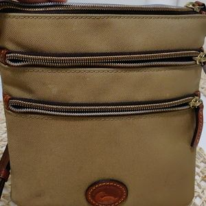 Cross body Dooney and Bourke